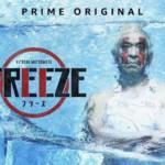 【レビュー】FREEZEは面白い? 1話を見た感想。ダイヤモンドユカイに爆笑【Amazon × 松本人志】