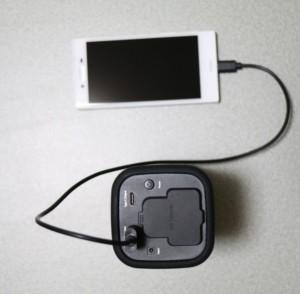 RAVPower RP-PB054 スマホ充電