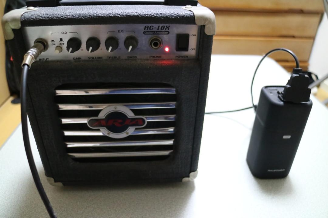 RAVPower RP-PB054 ニンテンドースイッチ充電 アンプ電源
